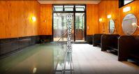 銀山温泉能登屋 - レトロな建物を訪ねて