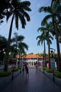 GWシンガポール~5月4日セントーサ島へ☆マーライオン 5 - Let's Enjoy Everyday!