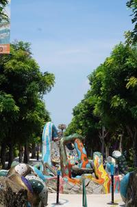 GWシンガポール~5月4日セントーサ島へ☆タンジョンビーチ 6 - Let's Enjoy Everyday!