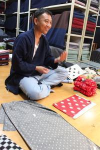 社員研修九州へ。 - 「肌とココロを愛おしむ布ナプと肌着marru マアル」代表naoの日記