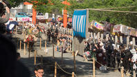 富士山本宮浅間大社流鏑馬2018/05/05 その7 - ブリキの箱