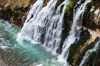 新緑の「白ひげの滝」~5月の美瑛 - My favorite ~Diary 3~