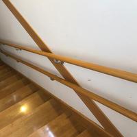 保育園のような階段手すり - 夢を叶える住宅プランナーのブログ 建築士インテリアコーディネーター塩村亜希