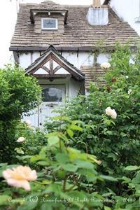 ange cafeの様子 - フレンチシックな家作り。Le petit chateau