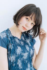 ノーブルボブ    2018  cotton yokoyama,,,, - COTTON STYLE CAFE 浦和の美容室コットンブログ