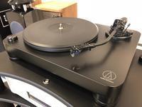 audio-technica AT-LP7展示導入致しました。 - クリアーサウンドイマイ富山店blog