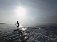 ペタッと。 - AFRO SURF