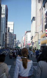 ヘッドフォン - 心のカメラ / more tomorrow than today ...