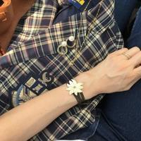 """色の数を抑えて - Fmizushina Accessories """"everyday fun with accessories"""""""