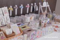 ◆いよいよ明日!鎌人いち場へGO♪ - フランス雑貨とデコパージュ&ギフトラッピング教室 『meli-melo鎌倉』