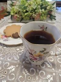 変化する紅茶 - BEETON's Teapotのお茶会