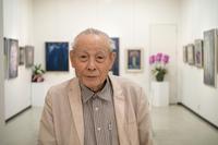 山口義明 卒寿 日本画展 - ライカとボクと、時々、ニコン。