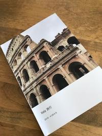 イタリア旅行⑦ フィレンツェ市場('ω') - ほっこりしましょ。。