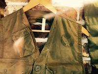 生き抜くために生まれたデザイン! (T.W.神戸店) - magnets vintage clothing コダワリがある大人の為に。