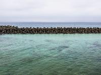 雨の池間島 - - 光景彡z工房 - ◇ SeasonII ◇
