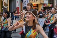 彼女の笑顔 - Mark.M.Watanabeの熊本撮影紀行
