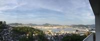 綺麗な朝焼けを眺めて…楽しかった長崎旅行も終わります - mayumin blog 2