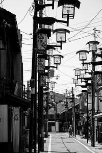 5LinksでGo~!@近江鉄道沿線ポダリング 其の三 - デジタルな鍛冶屋の写真歩記