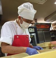 2018年5月の風見鶏パン講習会 - KOMUGIのパン工房