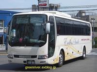ニュー恒容交通札幌204を8888 - 注文の多い、撮影者のBLOG