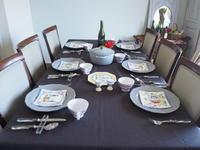 2018.5.20 Atelier Belle Table~コーディネート~ - 365のうちそとごはん*:..。o○☆゚