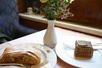 過去の海外旅行ウィーンインペリアルトルテ - ゆらりっぷ -yurari's trip-