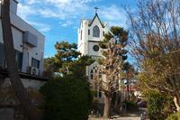 日本基督教団鎌倉教会会堂 - Anthology -まちの記憶-