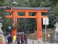 (奈良・オトナの修学旅行)節分万燈籠に行く!昼の春日大社から新薬師寺へ - 松下ルミコと見る景色