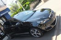 Peugeot308 GT HDi - BEAVERSなブログ