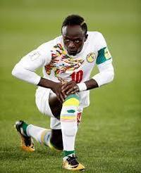 Senegal - そろそろ笑顔かな