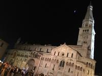 """モデナのノッテ ビアンカ🌙 """"Notte bianca di Modena"""" - ITALIA Happy Life イタリア ハッピー ライフ  -Le ricette di Rie-"""