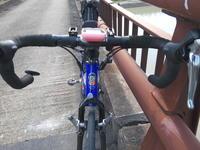 2×10から1×11に - 自転車を少々