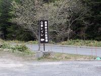 2018.5.17~1818回目の結婚記念日旅行は蓼科へその2~白駒の池~ - ashuとnamyのよもやま日記 Season.2