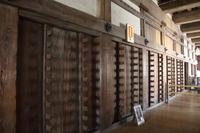 白鷺城=姫路城 初めての山陰ツアー⑮最終回  - 風の彩り-2