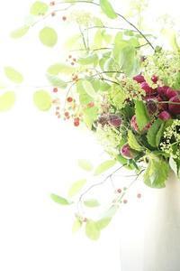 本物を知る大切さと効果 - お花に囲まれて