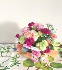 あっという間に5月も後半に - coco diary 山口県 お花と絵と楽しいティータイム