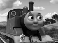 どじょうすくいと機関車トーマス - hibariの巣