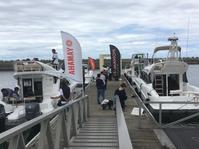 四国フローティングボートショー in 新居浜に行ってきました!part1 - 【たまりん】 の マリーナ奮闘記