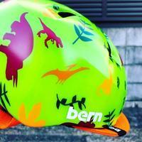 新作 bern バーン TIGRE ティグレ ベビーヘルメット キッズヘルメット おしゃれヘルメット リピトキッズ - サイクルショップ『リピト・イシュタール』 スタッフのあれこれそれ