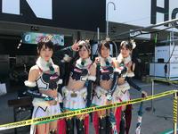 【フォトコン】GSR 2018 Rd.3 鈴鹿サーキット Photo Contest - GSRブログ