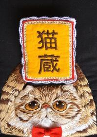 猫café 猫蔵 - anemoNeko