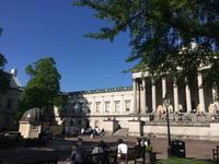 イギリスの大学ではどんな勉強をするの? - Le tiroir de Lam(羅夢の引き出し)~ロンドンに暮らして30年~