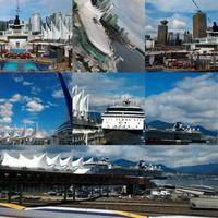 Crossing the Pacific 16 - travel dream world