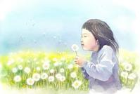 陽子作品 - はるさき水彩画blog