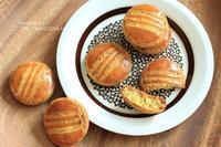 オレンジと紅茶のガレットブルトンヌ - Bon appetit!