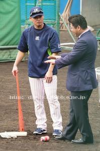 再び打順について、1番・山田&3番・青木はこのままなの?12球団の3番打者は・・・ - Out of focus ~Baseballフォトブログ~