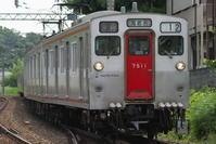 5/21 7712×8、臨回、LSESはこね代走、上野工臨返空 - えのきゅう。