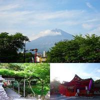 富士山~富士山本宮浅間大社 - NATURALLY