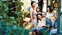 「万引き家族」 カンヌ国際映画祭で最高賞 - 東金、折々の風景