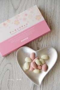 桜チョコ ♪ - Lovely Poodle